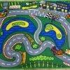 nice children traffic play mats