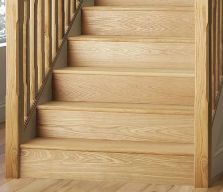 staircase-laminate